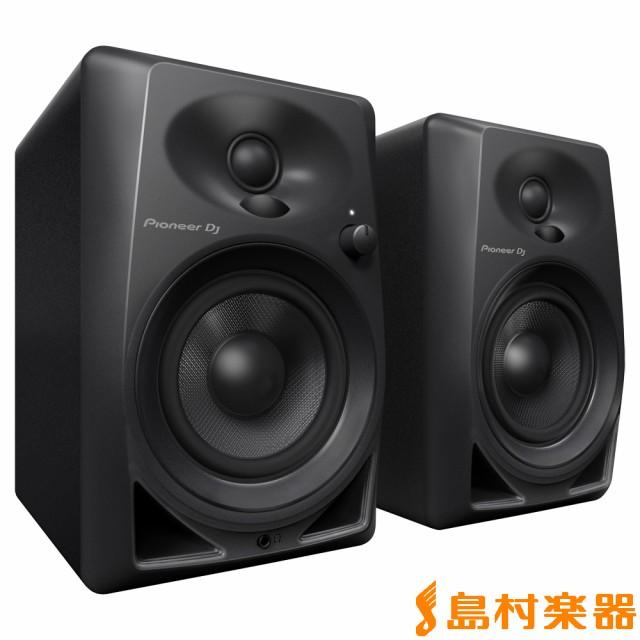Pioneer DJ パイオニア DM-40 4インチ モニタース...