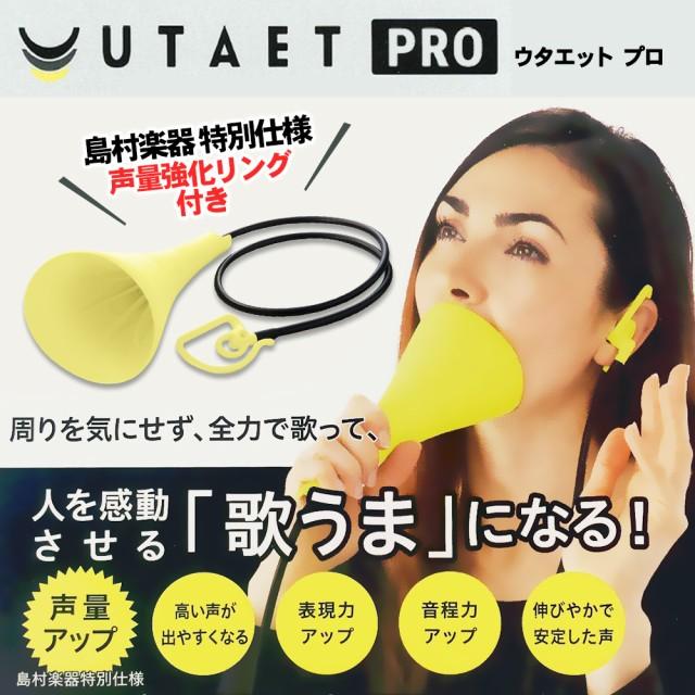 Dream ドリーム UTAET PRO ウタエット プロ 【自...