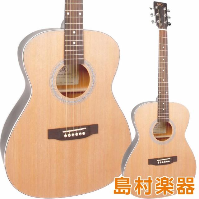 SX エスエックス SO204 TBK アコースティックギタ...