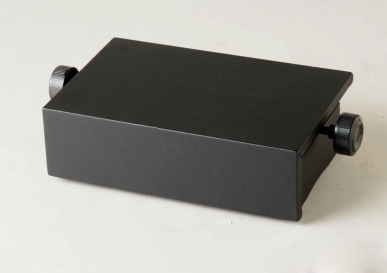 イトマサ S-33 黒 ピアノ高低補助台