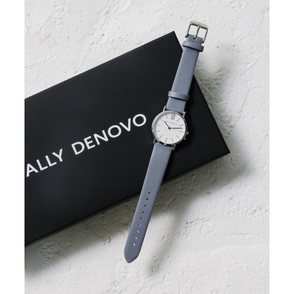 URセレクト(UR SELECT)/レディスアクセ(ALLY DENOVO Mini New vintage 30mm)