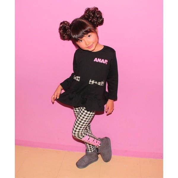 アナップキッズ&ガール(ANAP KIDS&GIRL)/フリ...