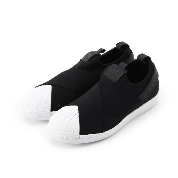 【NEW】オゾック(OZOC)/adidas SS slipON スニーカー