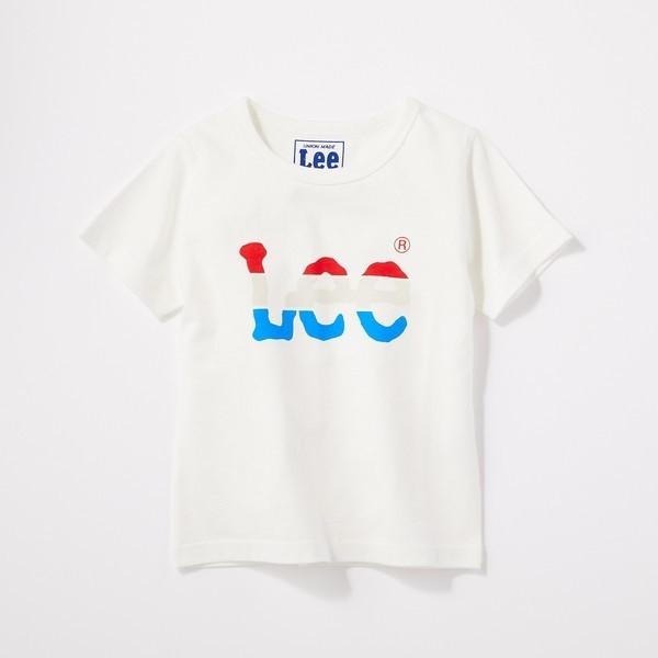 ライトオン(キッズ)(Right−on)/【Lee】ロゴ...