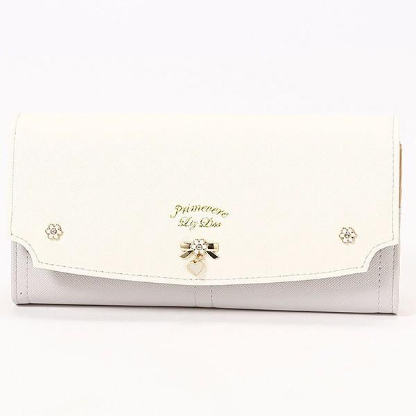 78f657106de0 プリムヴェール リズリサ(バッグ&ウォレット)(LIZ LISA Bag&Wallet)/ジンジャー かぶせ