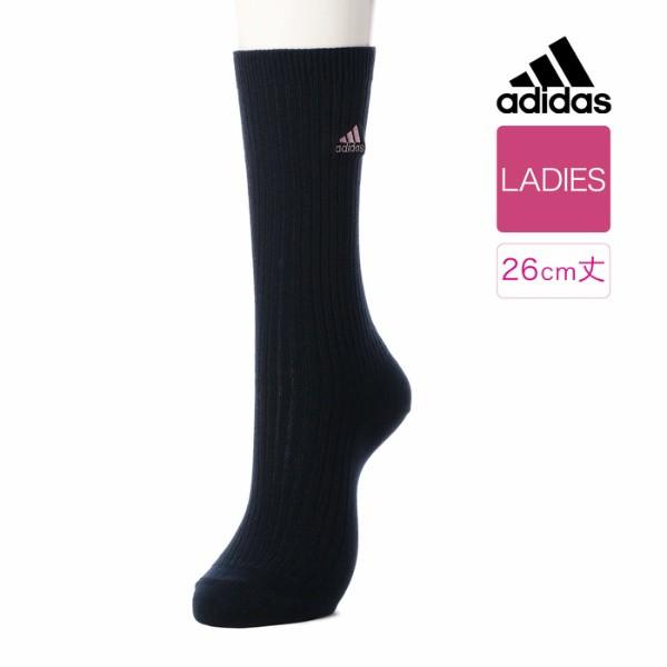アディダス(レディースレッグウェア)(adidas(L...