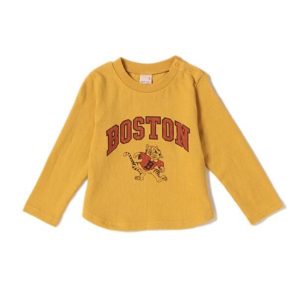 プティマイン(petit main)/カレッジTシャツ