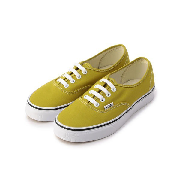 【NEW】カージュ(Khaju)/VANS:AUTHENTIC