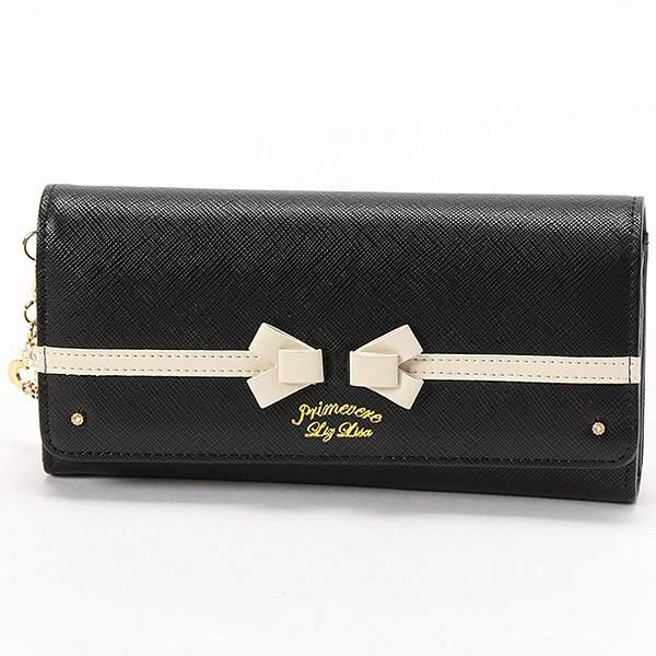 a50f333768a7 リズリサ(バッグ&ウォレット)(LIZ LISA Bag&Wallet)/チャーム付き アメリ かぶせ