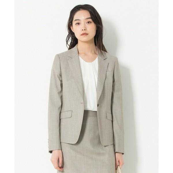 23区(NIJYUSANKU)/【セットアップ対応】REGGIANI タイユール テーラードジャケット