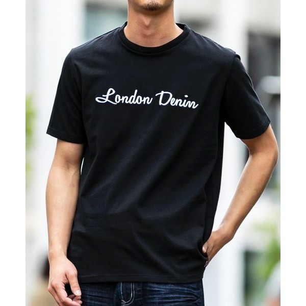 A・S・M(A.S.M)/【London Denim】16/−空...