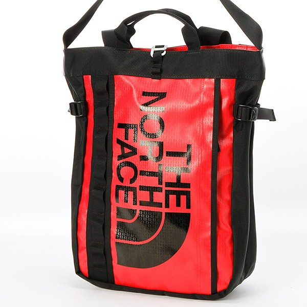 ザ・ノース・フェイス(THE NORTH FACE)/BC FUSE BOX TOTE