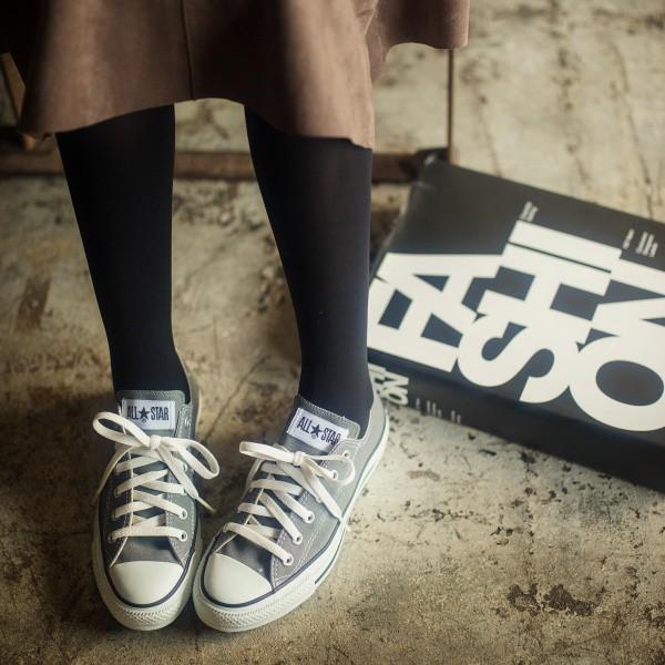 コンバース(Converse)/スニーカー(キャンバス...