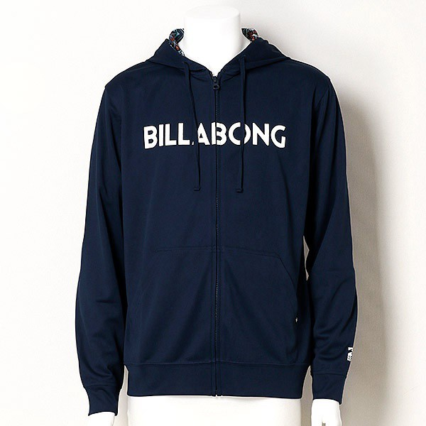 ビラボン(BILLA BONG.)/ラッシュガード(長袖...