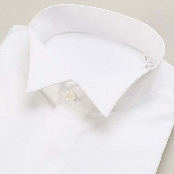 ビサルノ(VISARUNO)/[首37〜43cm]シリーズ2(形態安定加工生地)[ラクチンすっきりYシャツ]