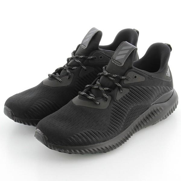 アディダス(adidas)/ADIDAS/アディダス/Alpha BOUNCE EM/ランニング