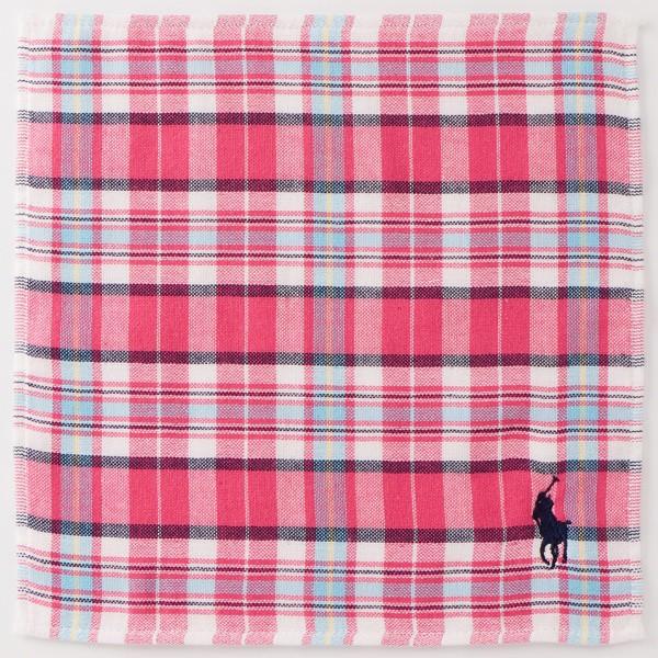5d90d9d8f2bd24 ポロ ラルフローレン(ハンカチ)POLO RALPH LAUREN(Handkerchief)/【25×