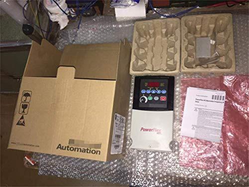 22B-A5P0N104 PowerFlex 40 AC Drive 1HP 240V 5A...