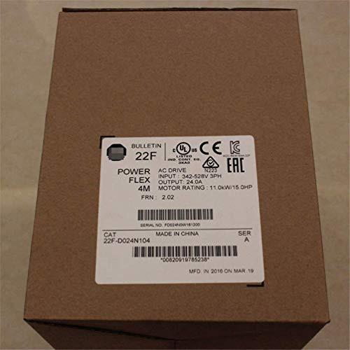 22F-D013N104 PowerFlex4M 55kW 75HP AC Drive