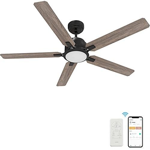 52 Ceiling Fan Indoor  Outdoor Ceiling Fan Wit...