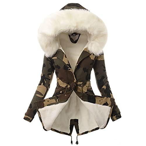 VonVonCo Cardigan Coat for Women Ladies Lining...