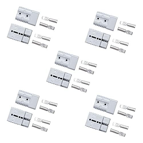 並行輸入品micrl 10Pcs 10 Gauge 175A Battery Qu...