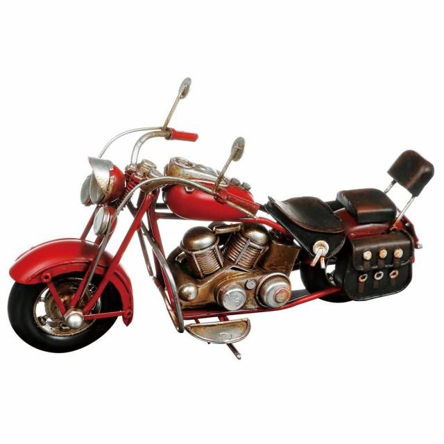 ブリキのおもちゃ(motorcycle) 43054