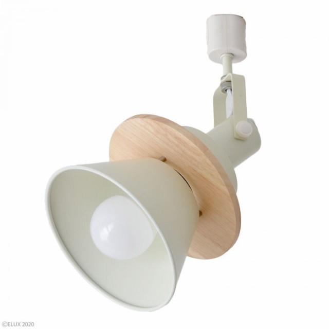 ELUX(エルックス) CERON(セロン) 1灯ダクトレール...
