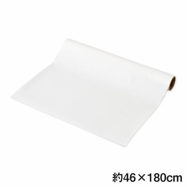 壁紙をキズ・汚れから保護するシート 約46×180c...