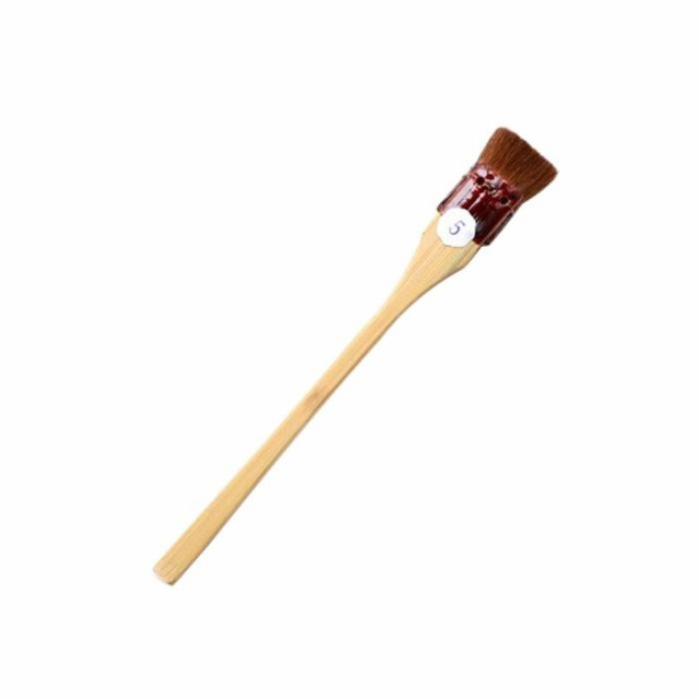 SEIWA (レザークラフト 筆1) 馬毛すり込刷毛 5号