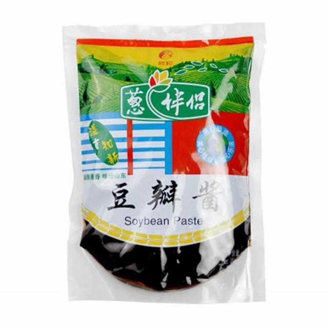 葱伴侶 豆瓣醤 500g×30pc 210161