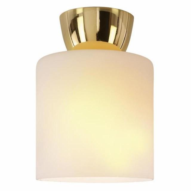簡単取付!シンプル照明 ガラスシーリングライト...