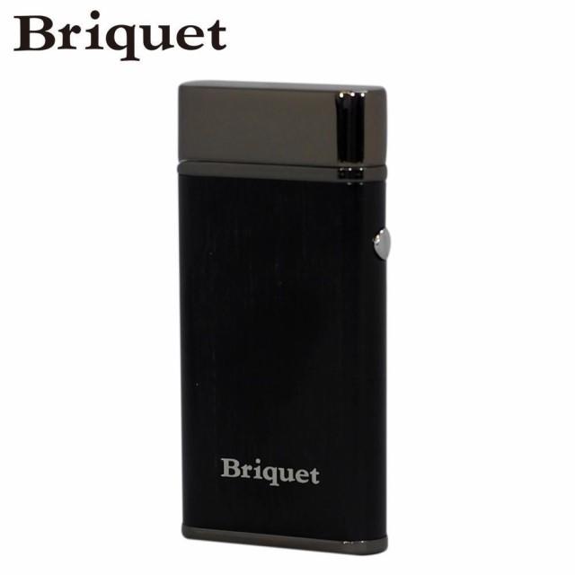 BRIQUET(ブリケ) バッテリーライター BRT-200BK ...