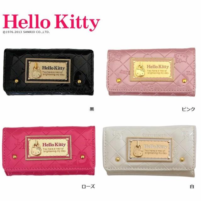 HelloKitty ハローキティ キーケース HK26-6