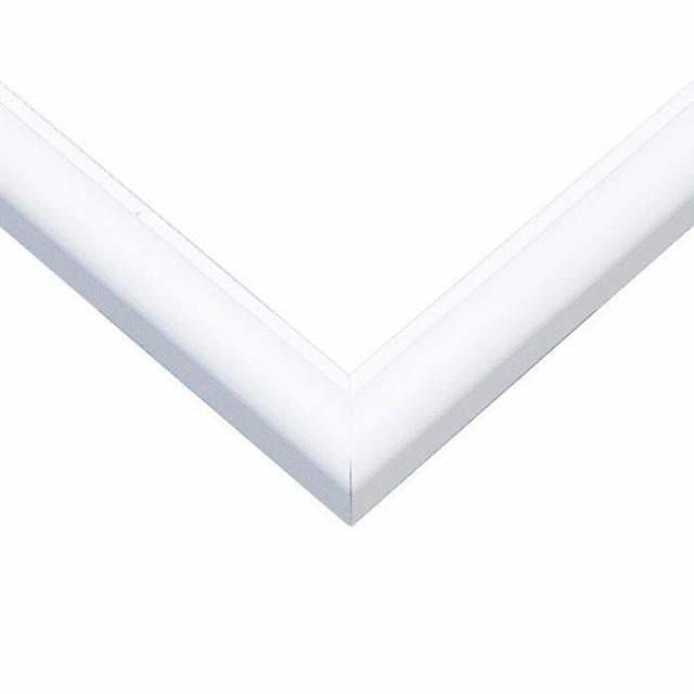 フラッシュパネル アルミ製 ホワイト FP031W
