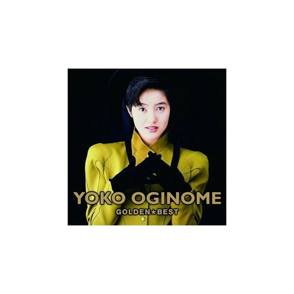 [メール便で送料180円]CD 荻野目洋子 GOLDEN BE...