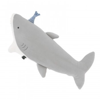 ルーミーズパーティー 抱き枕L 記憶喪失のサメ 58...