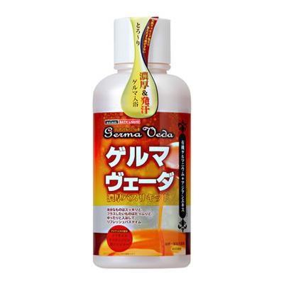 お風呂 入浴剤 有機ゲルマニウム バスソルト 美容...