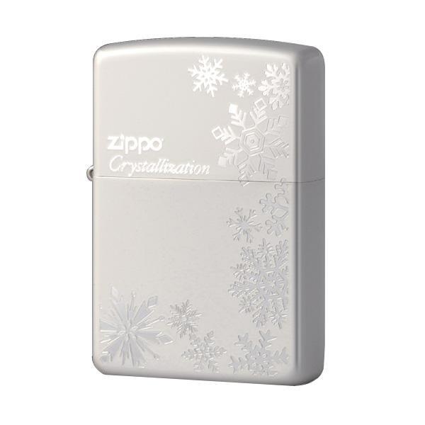 ZIPPO 結晶 SV 2-33b (♯200) 70570