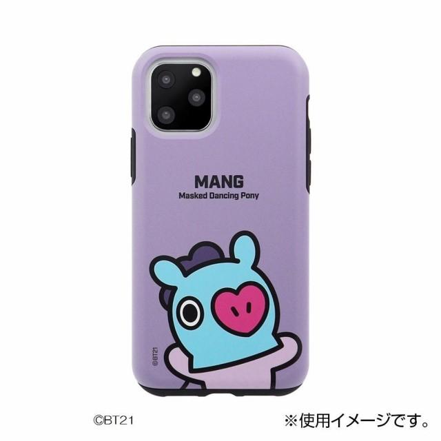BT21(ビーティー21) iPhone 11 Pro Max DUAL GUAR...