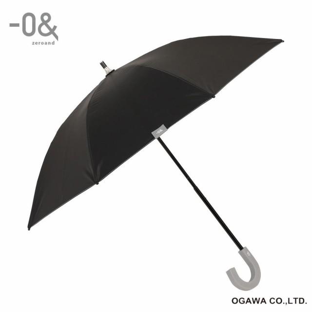 長傘 日傘 晴雨兼用 ショートスライド 手開き 40c...