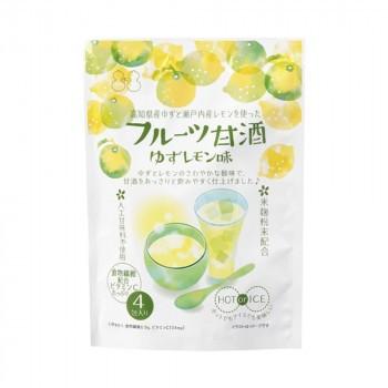 [メール便で送料198円]不二食品 フルーツ甘酒 ...