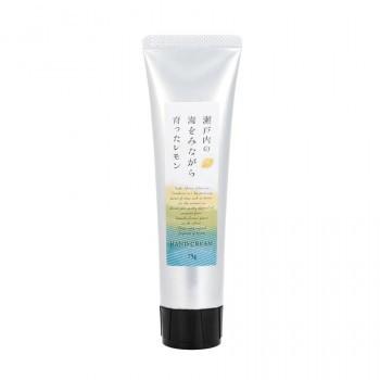 デイリーアロマジャパン レモンハンドクリーム 34...