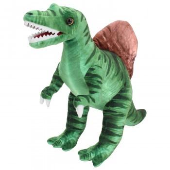 ワイルドグラフィ ぬいぐるみ 恐竜  スピノサウル...