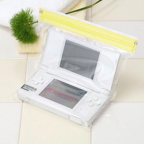 防水ソフトケース(イエロー)×2 送料無料 人気