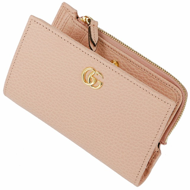 official photos 15c13 a7989 グッチ GUCCI 2019年春夏新作 プチマーモント ミニ財布 GG ...
