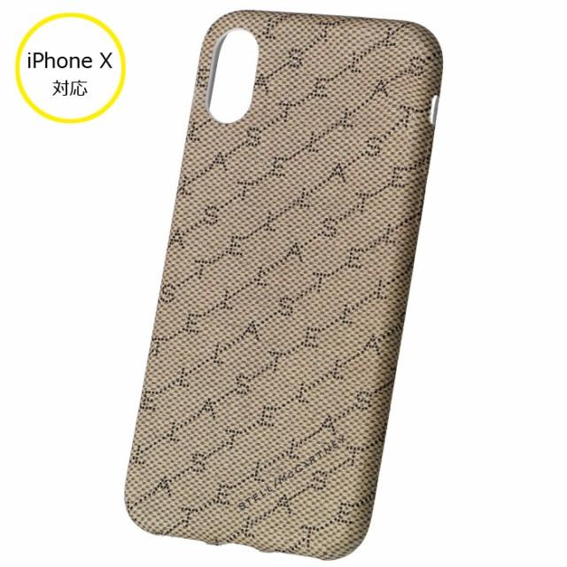 ステラマッカートニー STELLA MCCARTNEY 2019年秋冬新作 iPhoneXケース アイフォンケース スマホケース 581086 W8442 9740