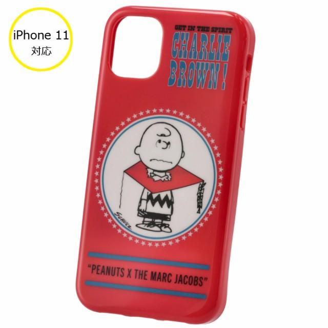 【SALE】マークジェイコブス PEANUTS×MARC JACOBS コラボ アイフォン11 iPhoneケース iPhone11ケース M0016832 0037 601