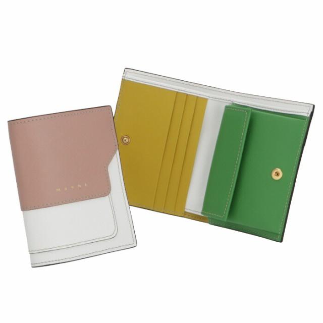 マルニ ミニ 財布
