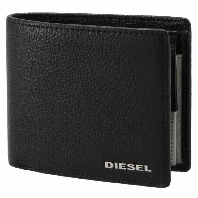 ディーゼル DIESEL メンズ 財布 二つ折り THESTAR...